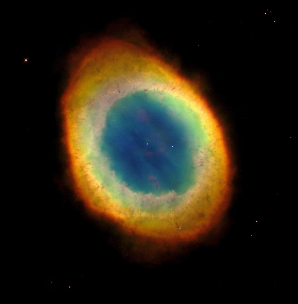1749 30 лучших фотографий телескопа Хаббл