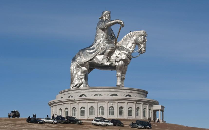 1754 Статуи, которые обязательно нужно увидеть