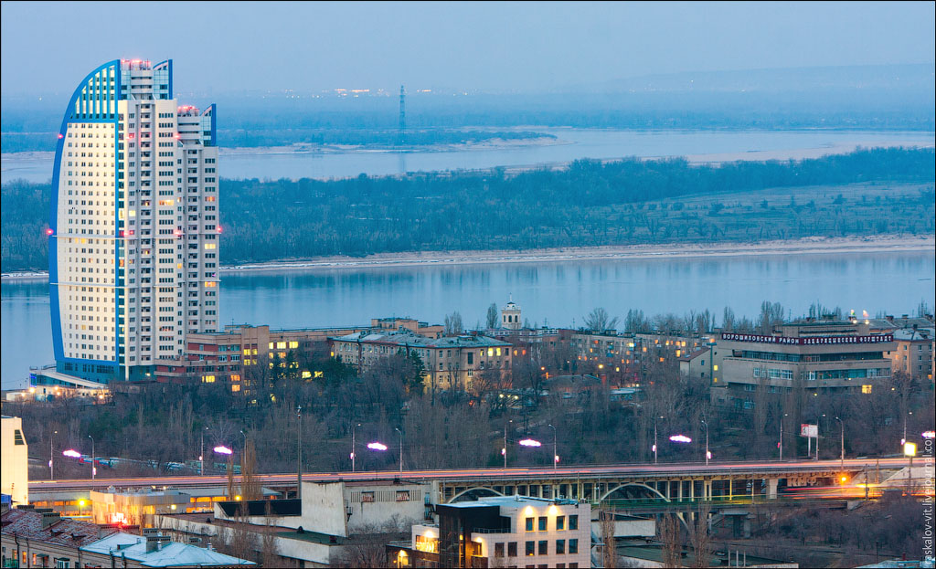 1761 Высотный Волгоград