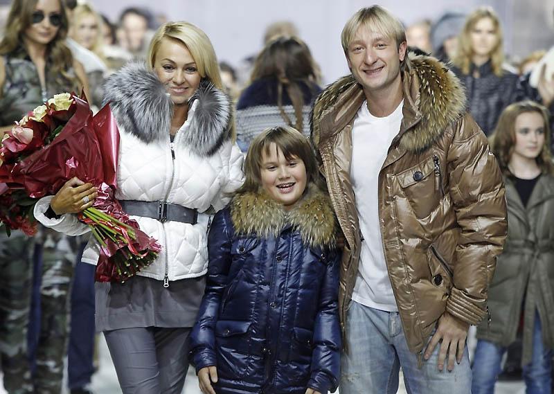 1834 Московская неделя моды