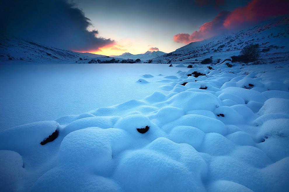 186 Удивительные фотографии природы от мастера пейзажного фото Джеймса Эпплтона