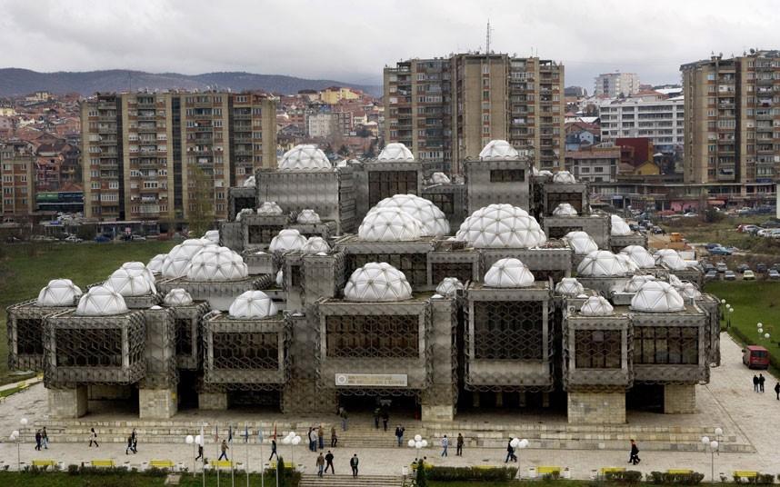 194 Самые уродливые здания мира