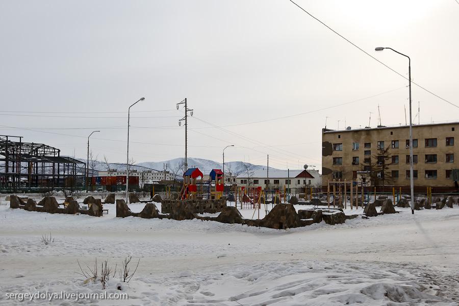 199 Экспедиция на Чукотку: Билибино   самый дорогой город на Земле