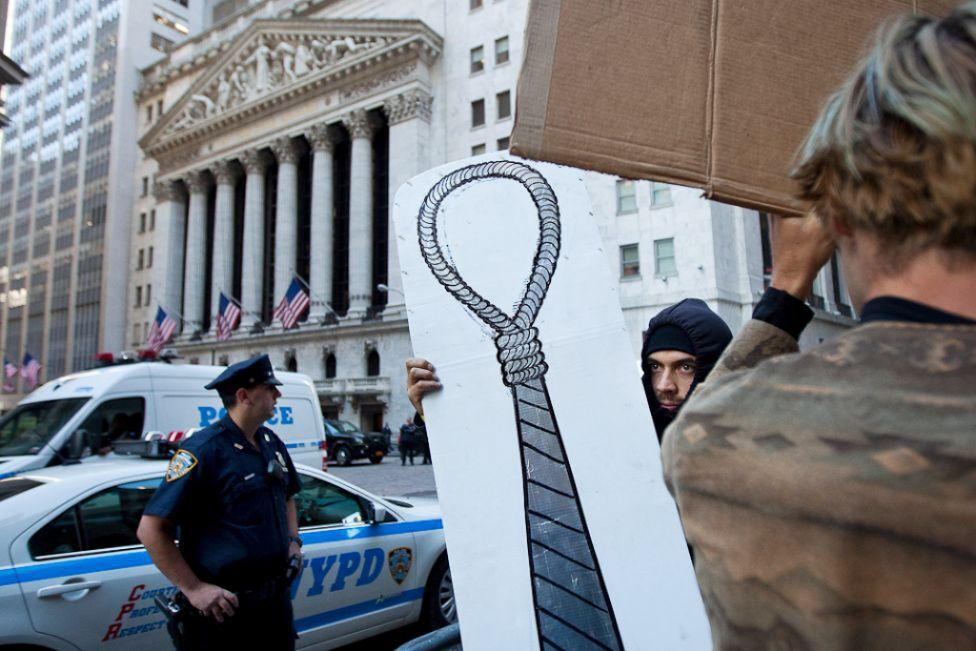2033 Протесты против системы