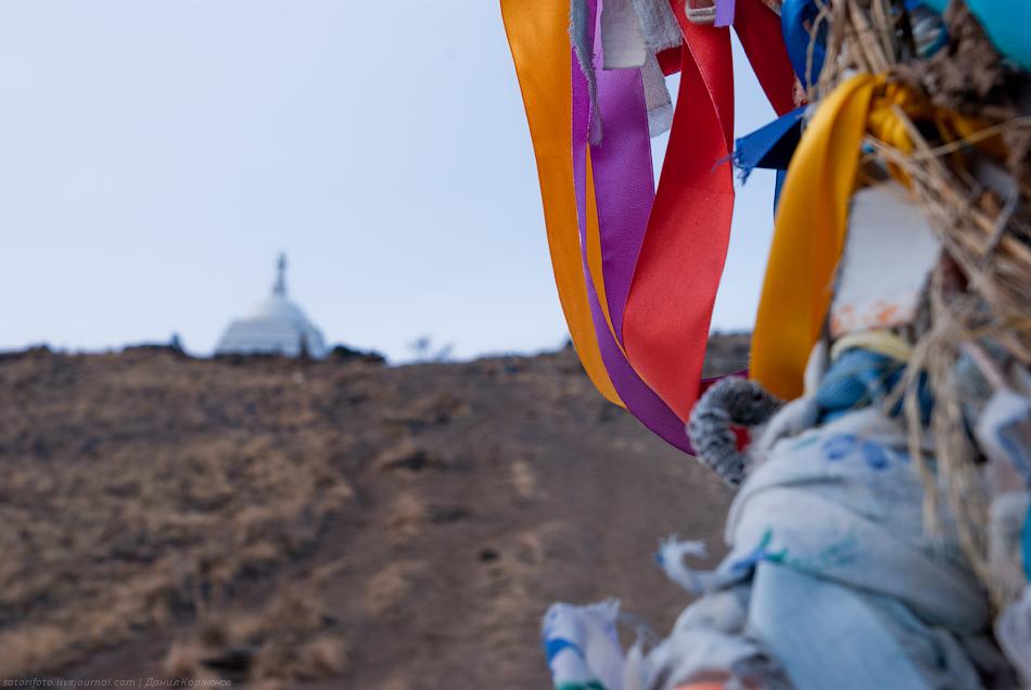 2040 Тонкие струны Байкала или 400 км на коньках (Часть 2)