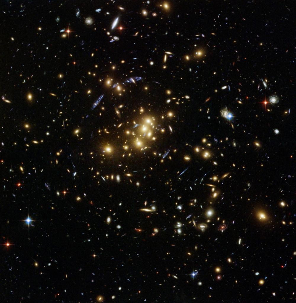 2042 30 лучших фотографий телескопа Хаббл