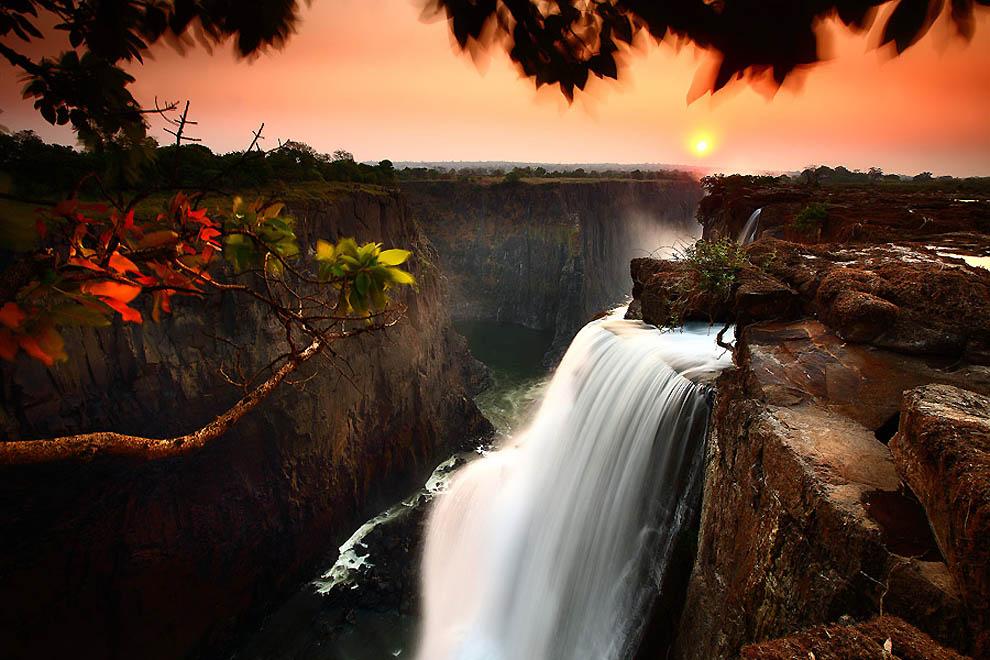 205 Удивительные фотографии природы от мастера пейзажного фото Джеймса Эпплтона