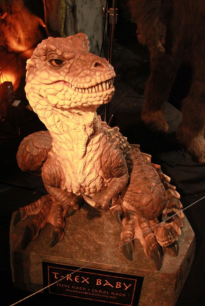2050 Бал монстров   Выставка Monsterpalooza