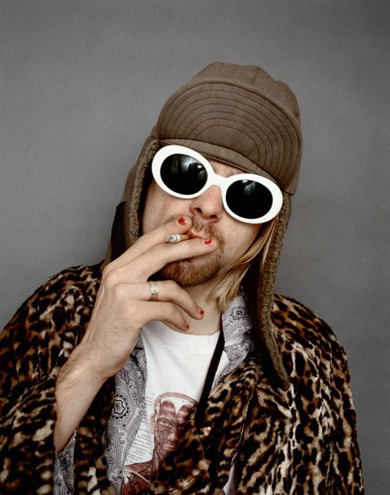 2108 Курт Кобейн и Nirvana