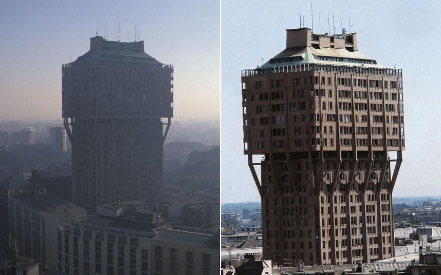 2110 Самые уродливые здания мира