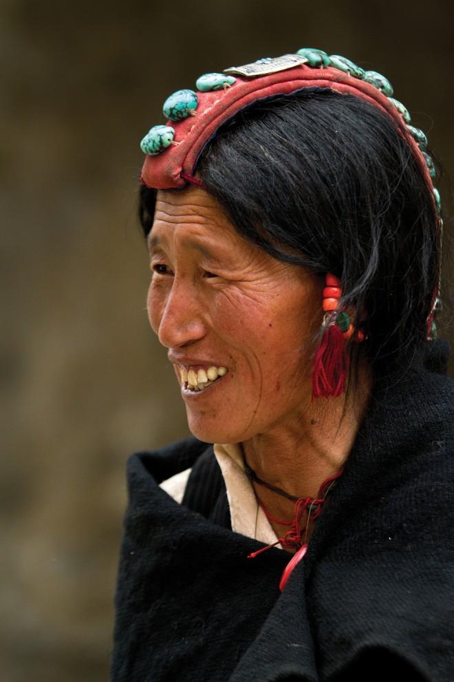 21112 660x990 Монтанг: бывшее королевство Ло в Непале