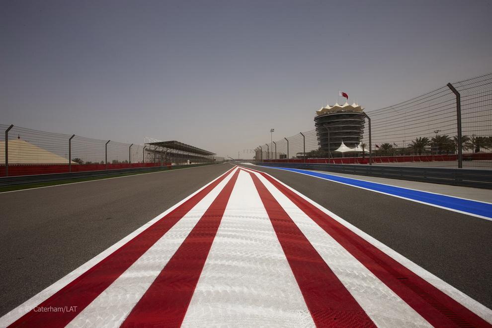 21123 За кадром Гран При Бахрейна 2012