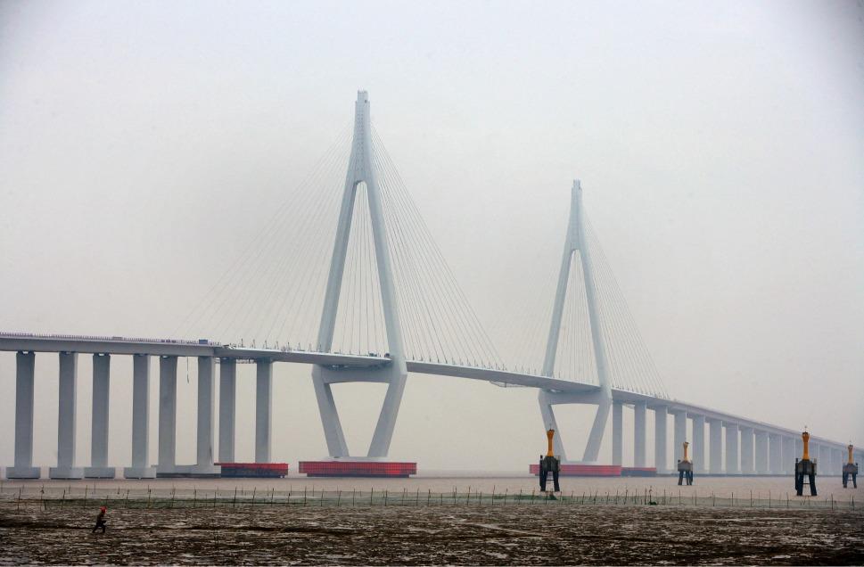 212 Китай строит свою дорогу к процветанию