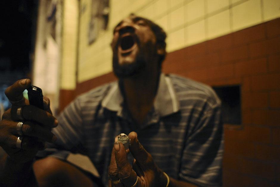2127 Курильщики крэка из Бразилии