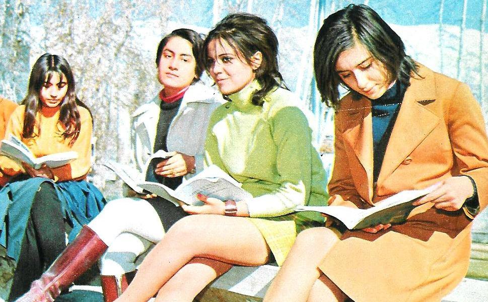 2145 Давным давно в Тегеране