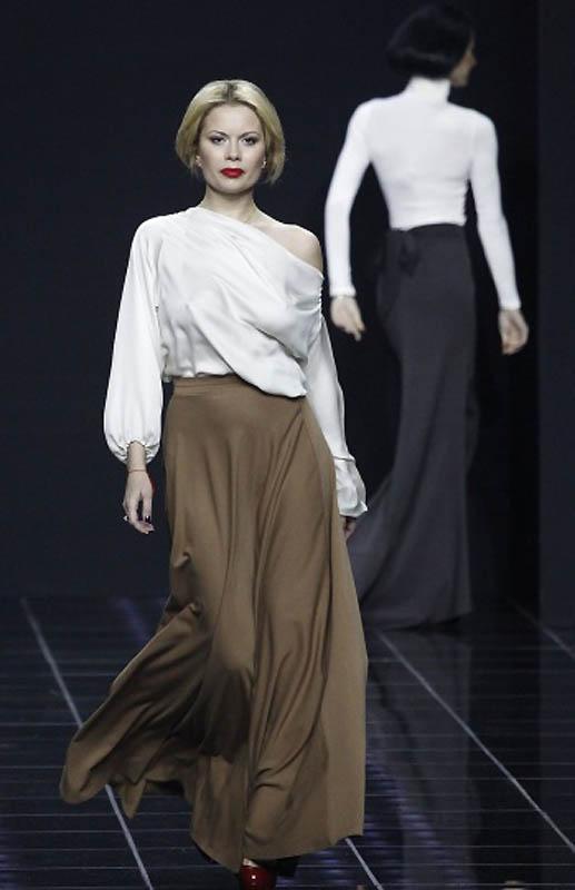 2156 Московская неделя моды