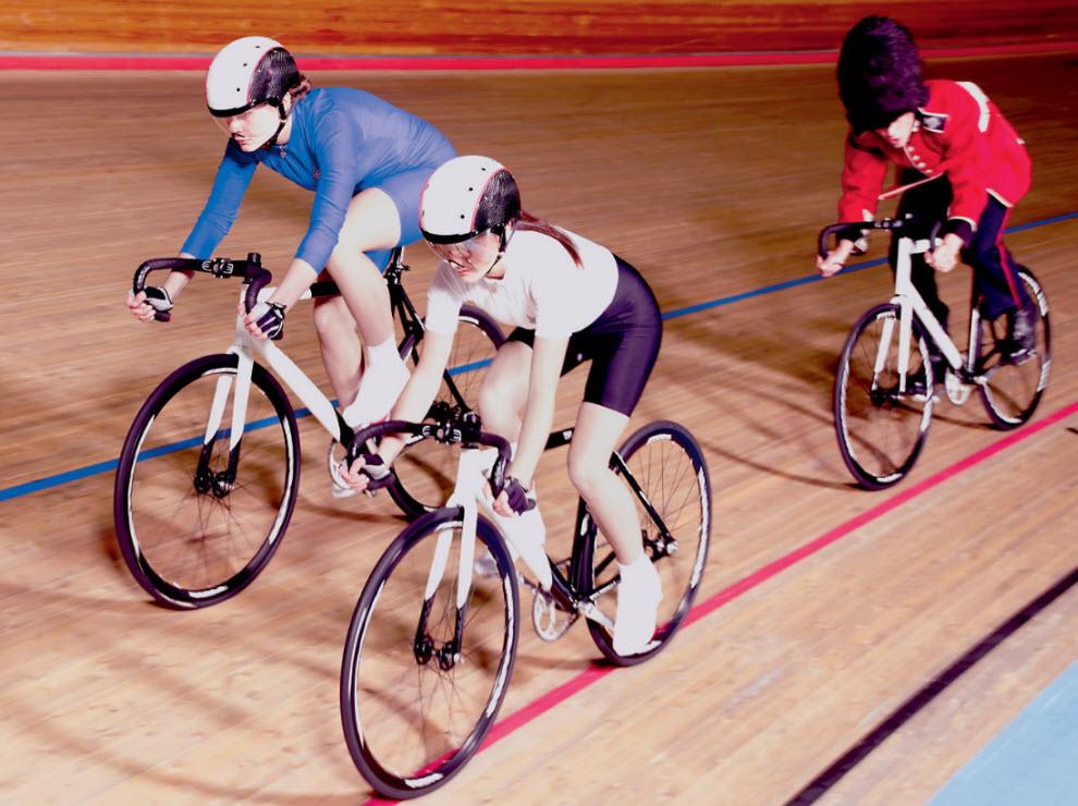 22112 Лондонские гвардейцы готовятся к Олимпиаде