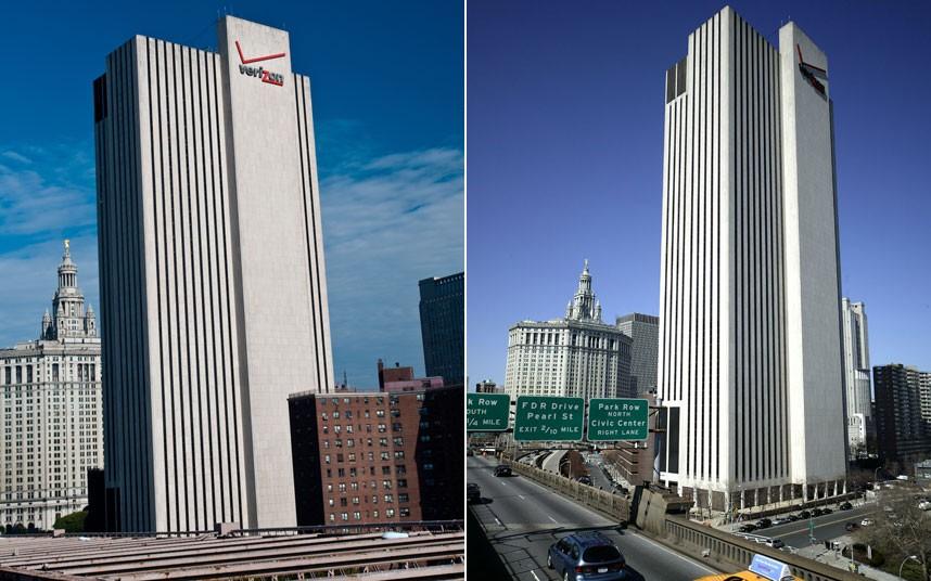 222 Самые уродливые здания мира