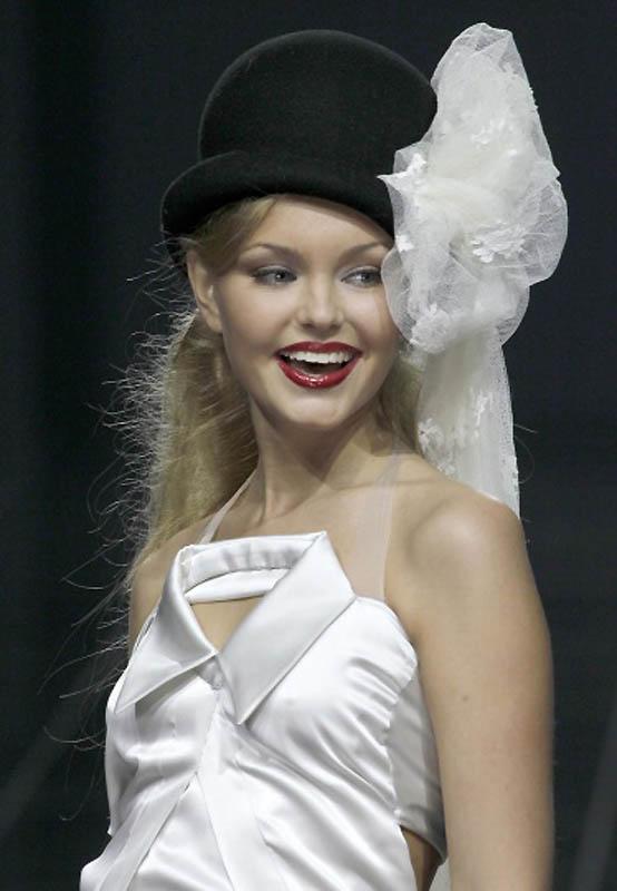 2230 Московская неделя моды