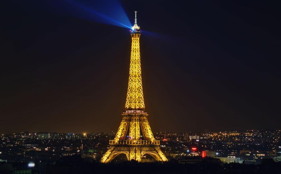 2298 Мировые достопримечательности ночью