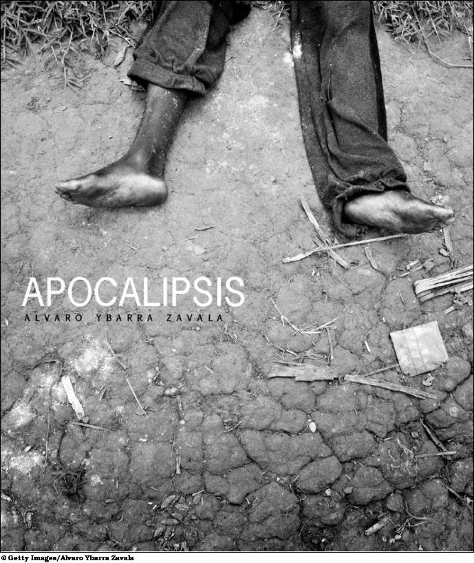 2301 Апокалипсис