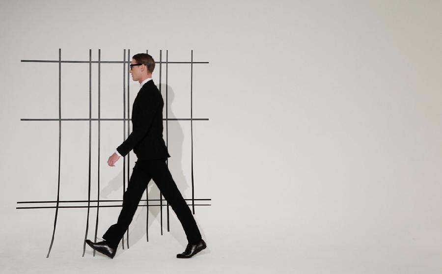 2310 За кулисами нью йоркской недели моды сезона осень 2012