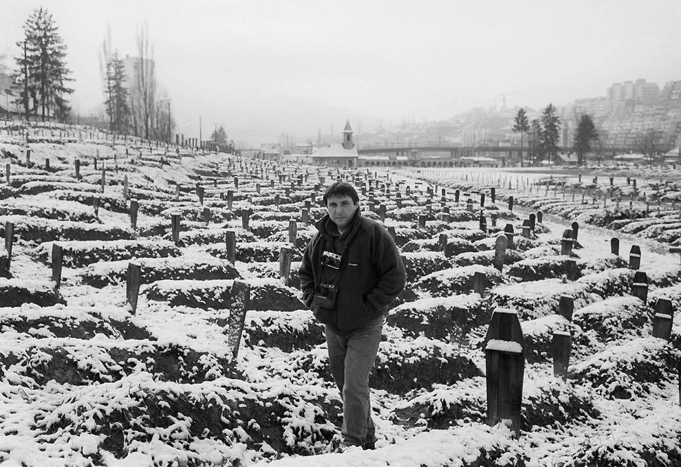 2324 Женщины Сараево тогда и сейчас