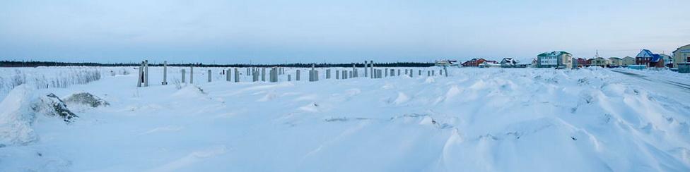 2384 Фотопутешествие на Ямал: линия Севера
