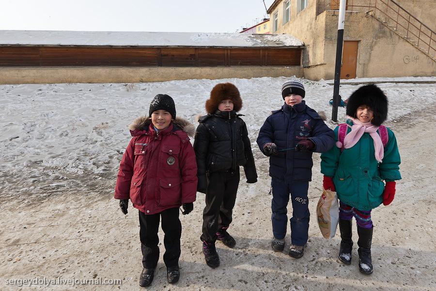 244 Экспедиция на Чукотку: Билибино   самый дорогой город на Земле