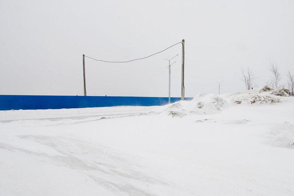2460 Фотопутешествие на Ямал: линия Севера