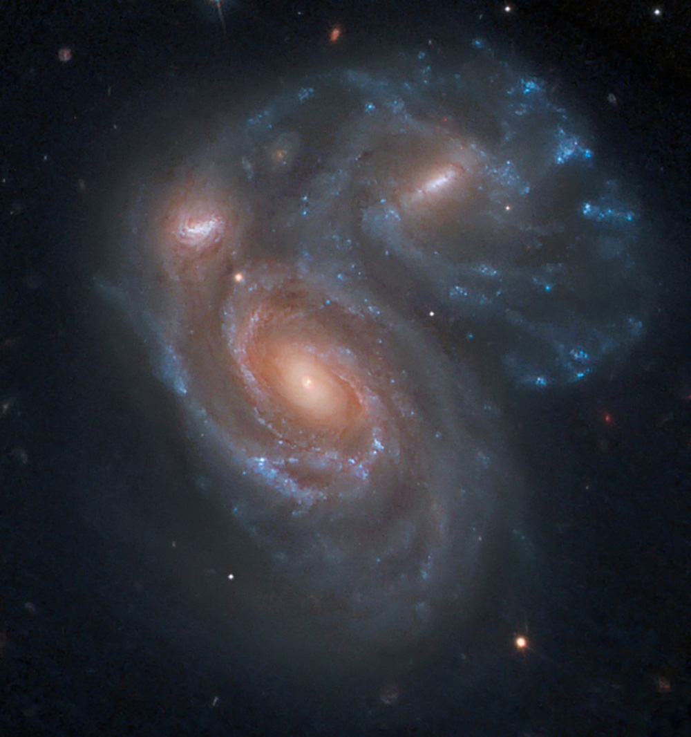 2528 30 лучших фотографий телескопа Хаббл