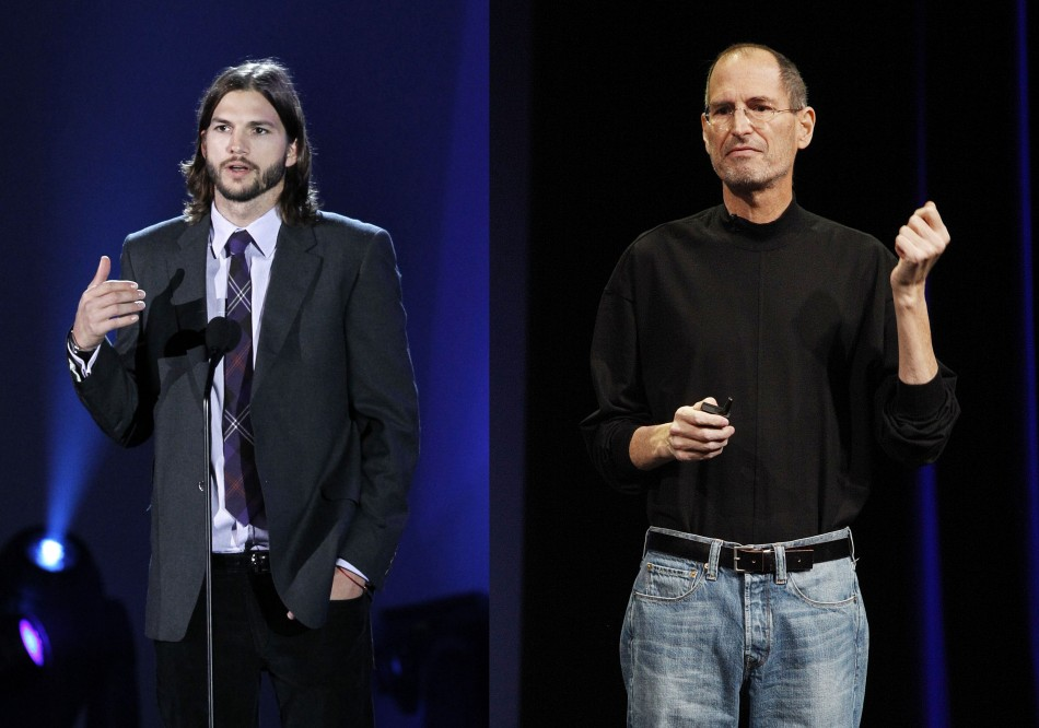 256433 ashton kutcher to play steve jobs in jobs biopic  Эштона Катчера утвердили на главную роль в фильме о Стиве Джобсе