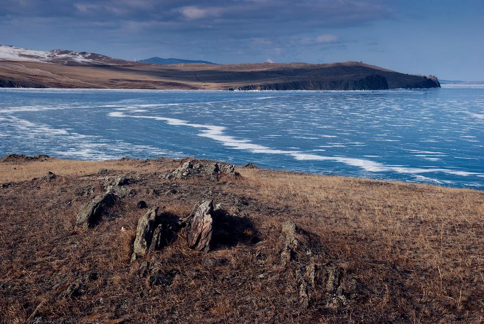 2622 Тонкие струны Байкала или 400 км на коньках (Часть 2)