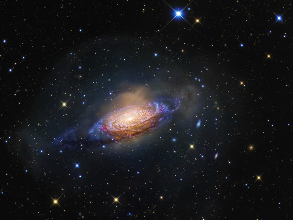 2623 30 лучших фотографий телескопа Хаббл