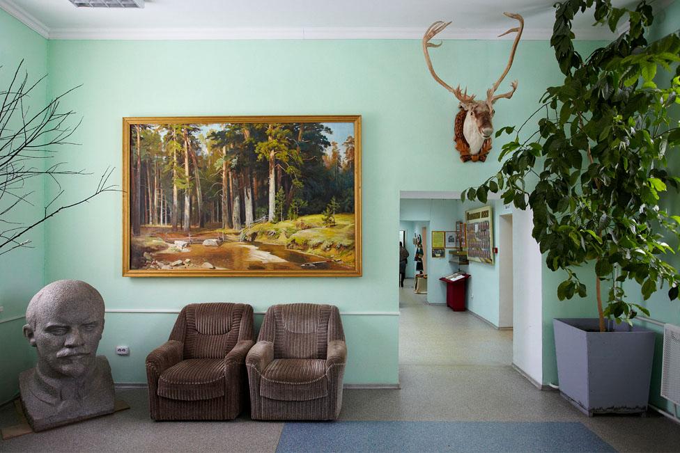 2842 Фотопутешествие на Ямал: линия Севера