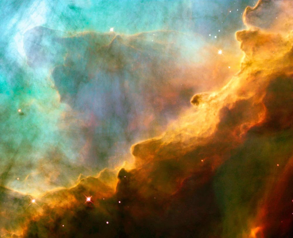 2920 30 лучших фотографий телескопа Хаббл