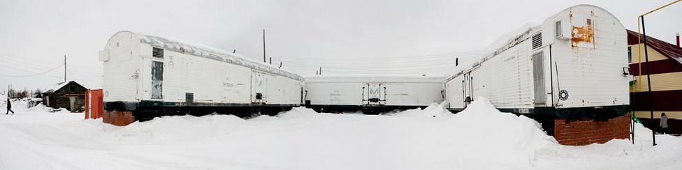 2940 Фотопутешествие на Ямал: линия Севера