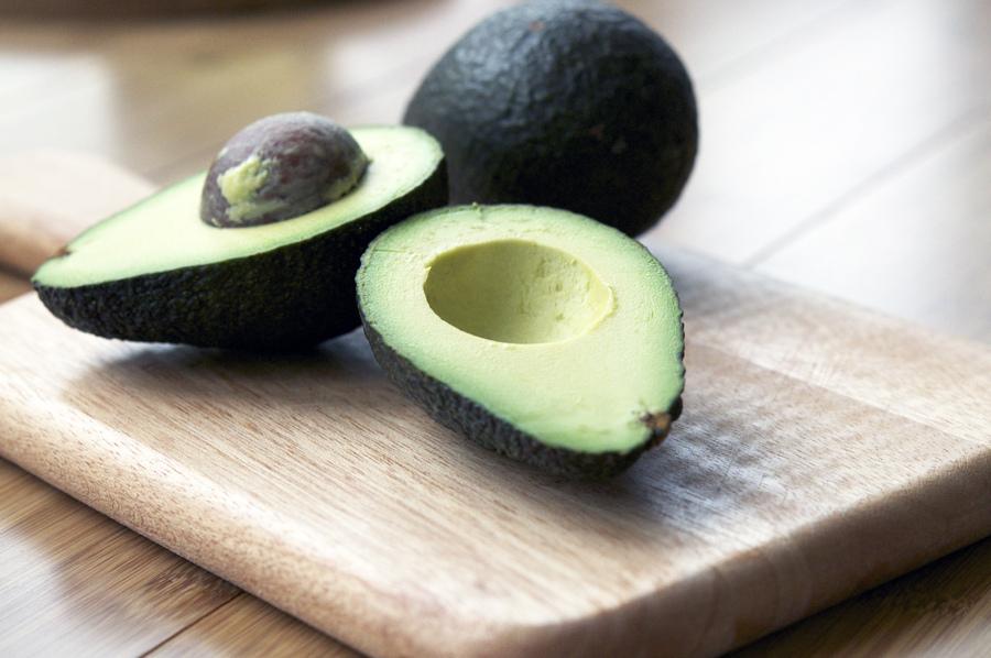 298 Фоторецепт: Шербет из авокадо за 5 минут