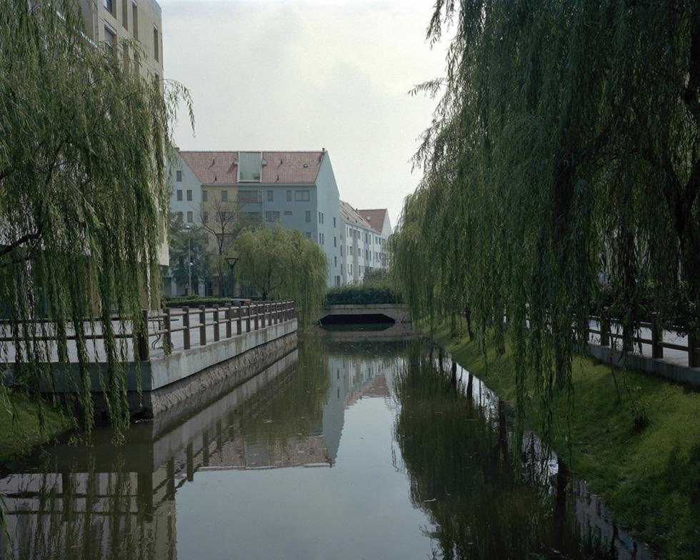 299 Маленькая Европа на окраине Шанхая