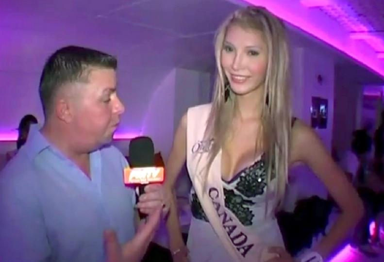 Транссексуал все таки сможет попасть на конкурс Мисс Вселенная