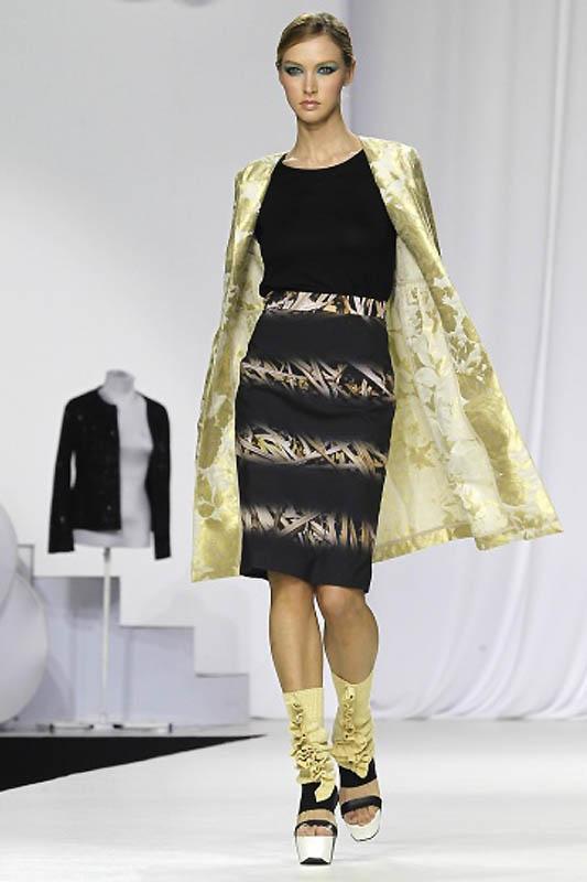 3011 Московская неделя моды