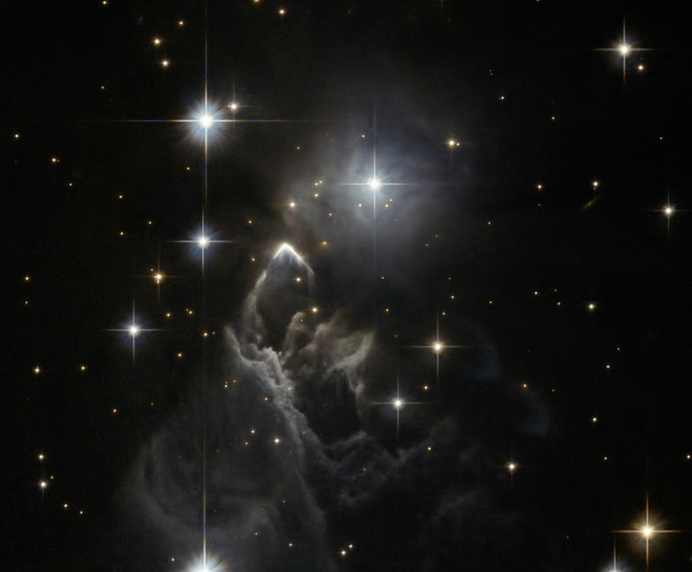 3016 30 лучших фотографий телескопа Хаббл