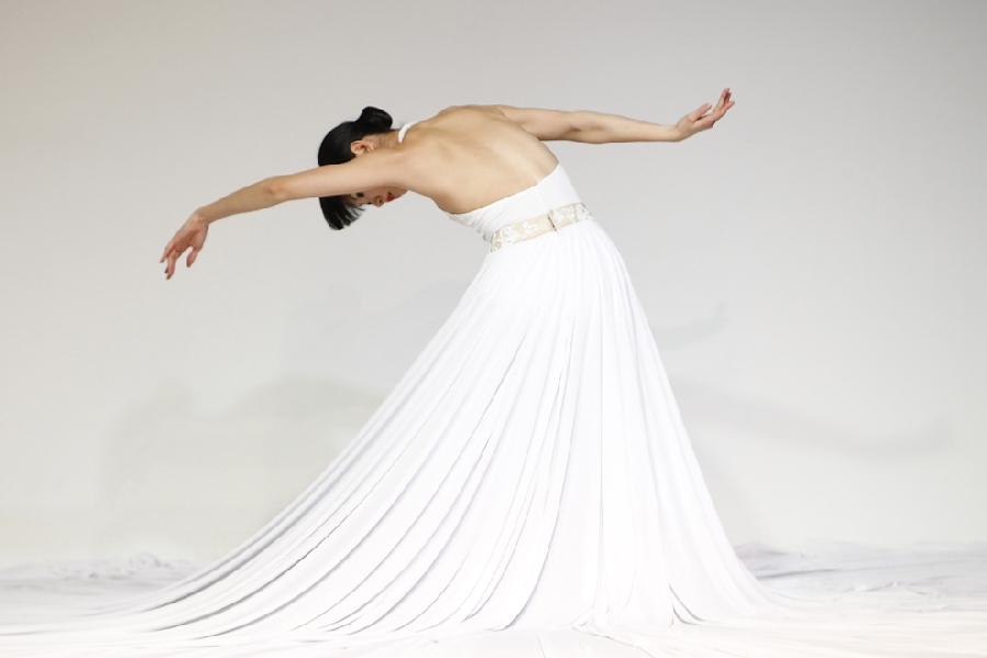 305 За кулисами нью йоркской недели моды сезона осень 2012