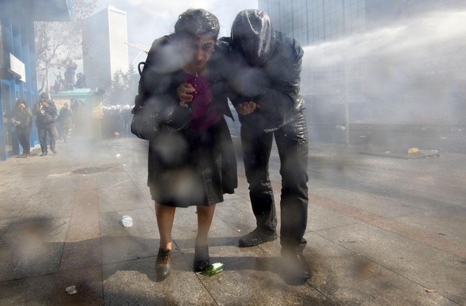 306 Лучшие фото REUTERS за март (Часть 1)