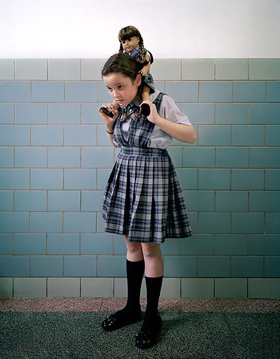 3137 Девочки куклы