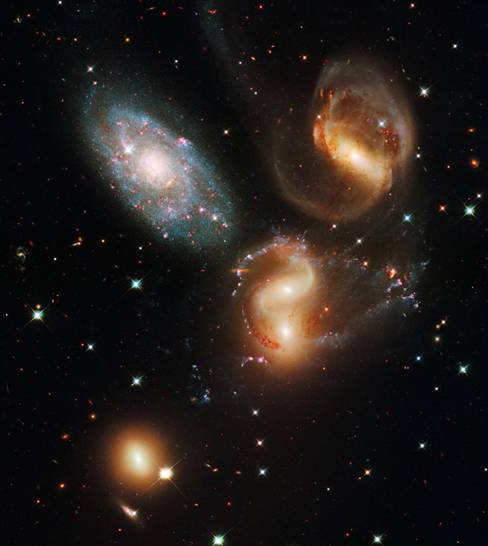 3145 30 лучших фотографий телескопа Хаббл