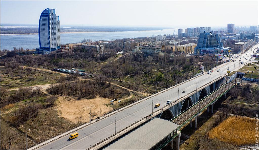 3164 Высотный Волгоград