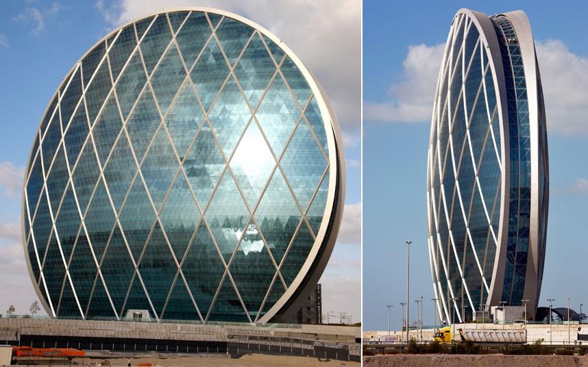 320 Самые уродливые здания мира