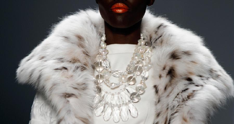 3211 За кулисами нью йоркской недели моды сезона осень 2012