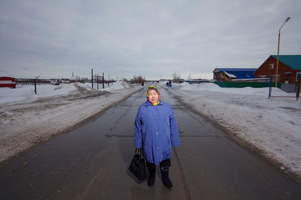 3262 Фотопутешествие на Ямал: линия Севера